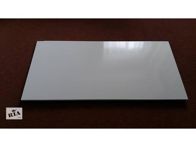 купить бу керамическая панель - инфракрасный длинноволновый обогреватель УКРОП Керамик 700 в Киеве