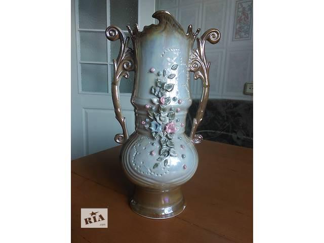 продам Керамическая ваза для цветов бу в Киеве