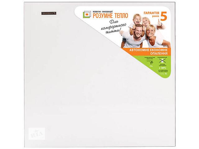 Керамические панели Инфракрасные обогреватели Теплокерамика 370-550 Вт- объявление о продаже  в Одессе