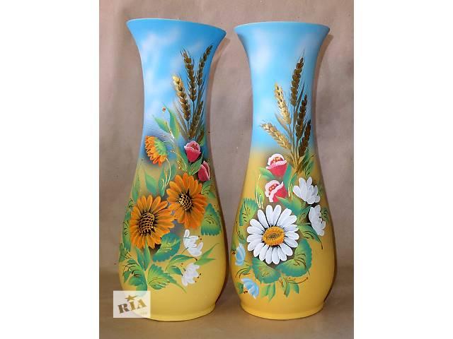 Керамические вазы оптом и в розницу- объявление о продаже  в Славянске