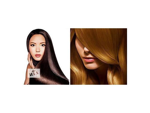 продам Кератиновое лечение волос + стрижка огнем в подарок бу в Киеве