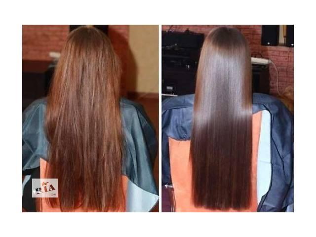 продам Кератинового Выпрямления и восстановления волос бу в Донецке