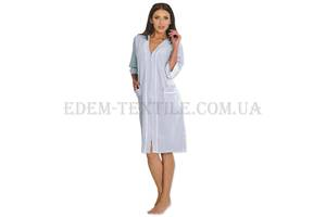 Женские халаты De Lafense