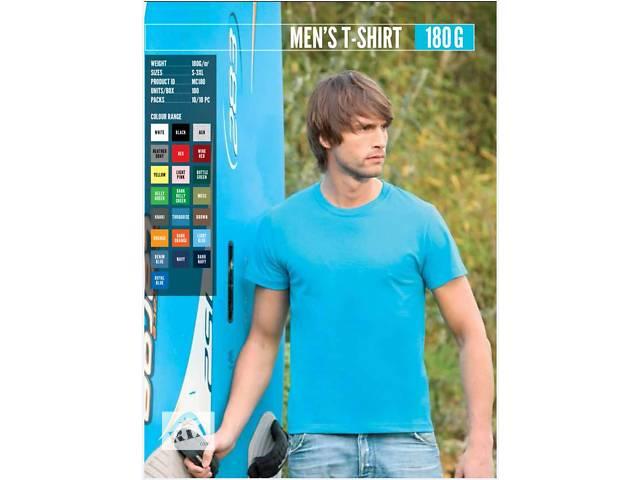 купить бу ХБ футболки Keya от европейского производителя в Харькове