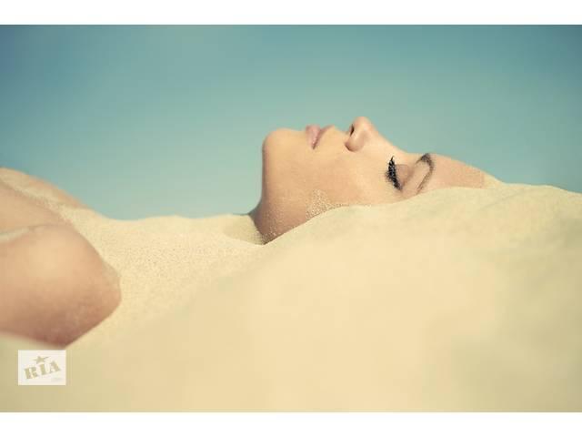 бу Херсонский мытый песок в Одессе