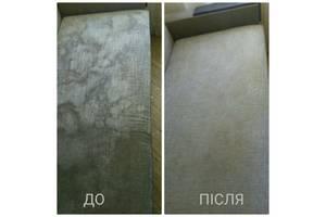 Чищення меблів