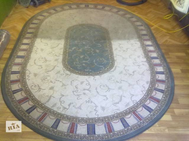 купить бу Химчистка(стирка,чистка,стирка) ковров(ковров) в Ровно
