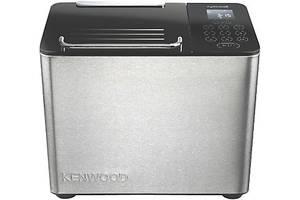 Новые Хлебопечи Kenwood