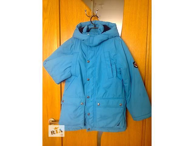 бу Мальчиковая зимняя куртка от Nautica (8-10 лет) в Тернополе