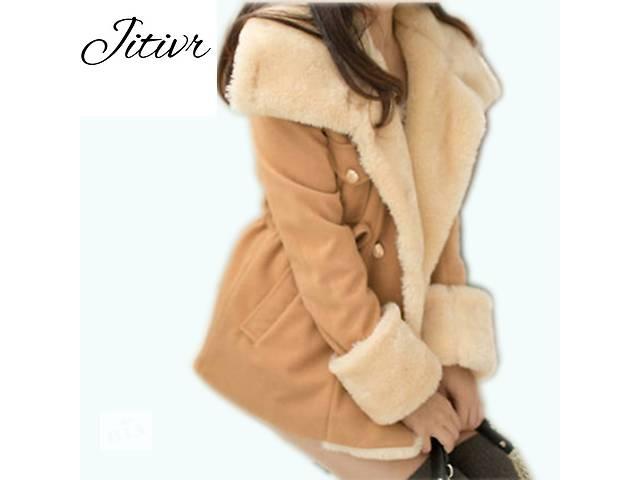 продам Холодная осень, зима пальто бу в Виннице