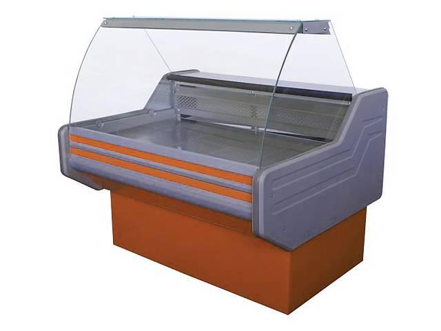 купить бу Холодильная витрина АЙСТЕРМО ВХСКУ ЭЛЕГИЯ 2.0 - лучшая цена, отменное качество в Николаеве