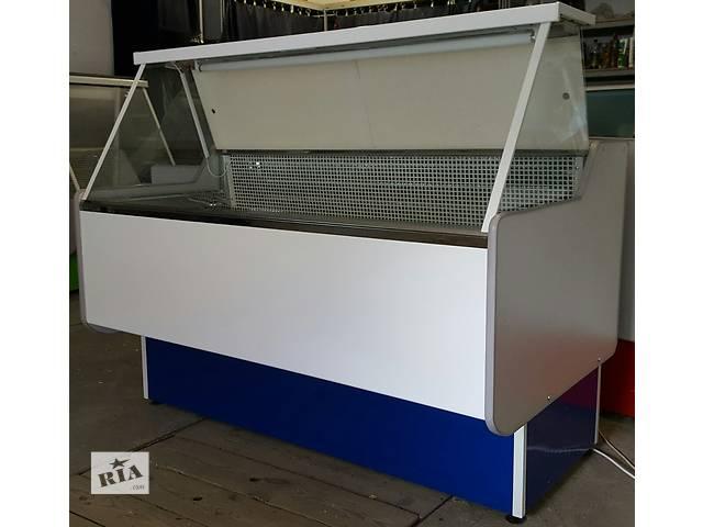 бу Холодильная витрина Маджоре 1,8 в Киеве