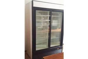 Витрины холодильные
