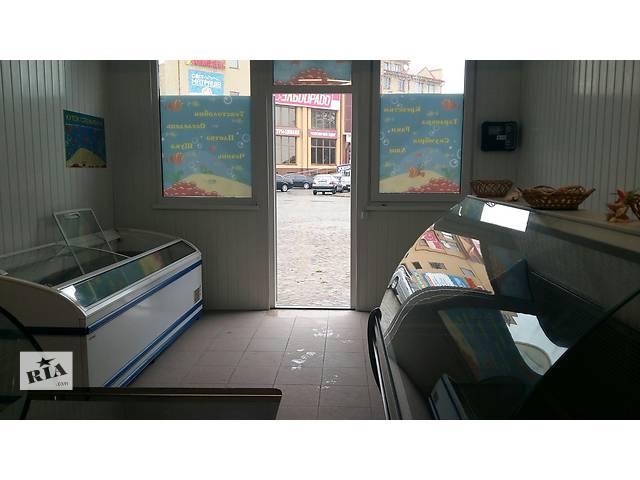 """Холодильная витрина """"Технохолод""""- объявление о продаже  в Коломые"""