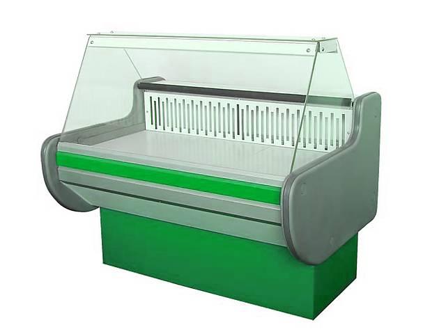бу Холодильная витрина универсальная ВХСКУ ЛИРА 1.2 - оптимальное сочетание цена/качество  в Украине