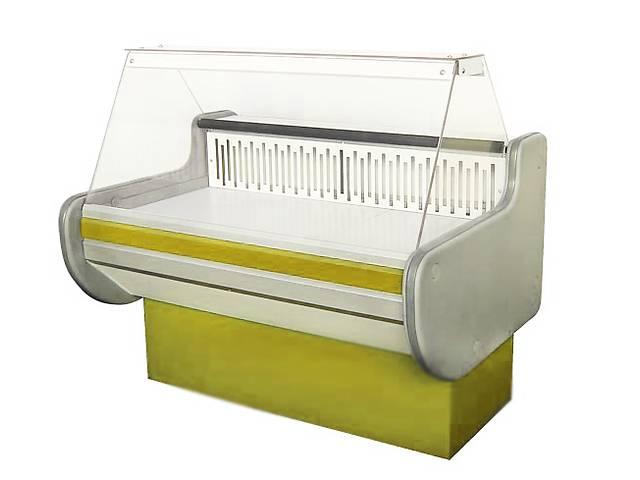 Холодильная витрина универсальная ВХСКУ ЛИРА 1.5 - оптимальное сочетание цена/качество- объявление о продаже   в Украине