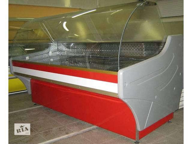 бу Холодильная витрина в Запорожье