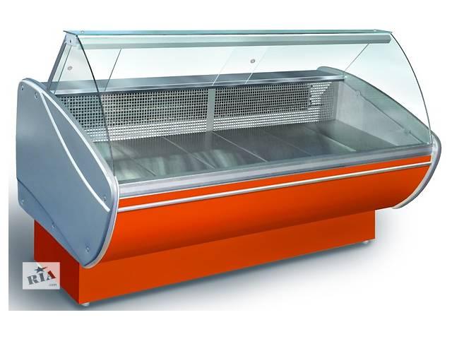 бу Холодильные витрины для магазина в Трускавце