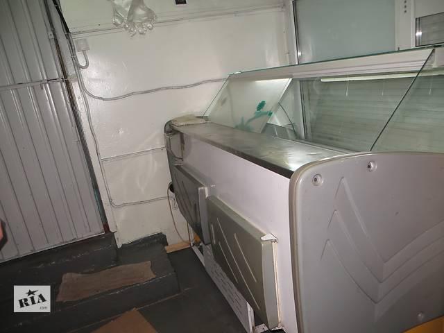 продам холодильное оборудование бу  в Украине