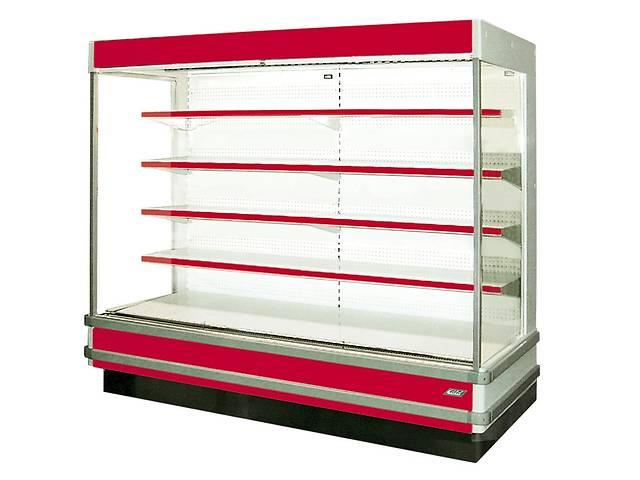 продам Холодильные горки для Вас бу в Краснодоне