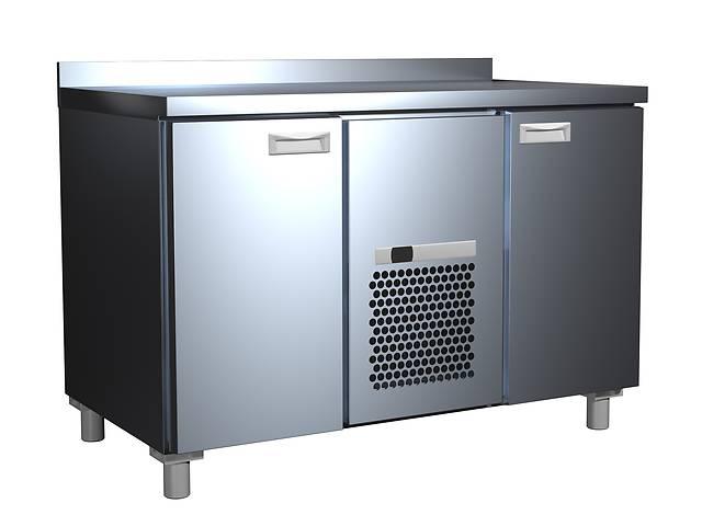 Холодильные столы Carboma Карбома новые в наличии- объявление о продаже  в Киеве