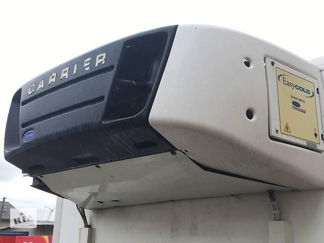 купить бу Холодильные установки Thermo King , Carrier в Черновцах
