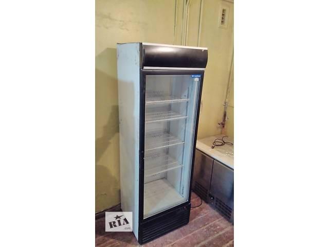 Холодильные витрины бу киев- объявление о продаже  в Киеве