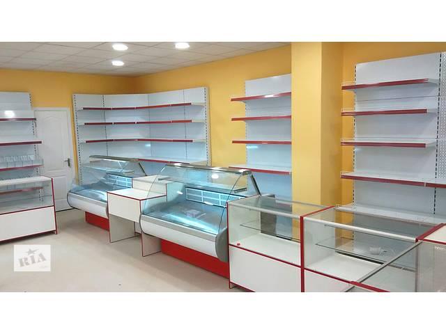 продам Холодильные витрины (новые) бу в Киеве