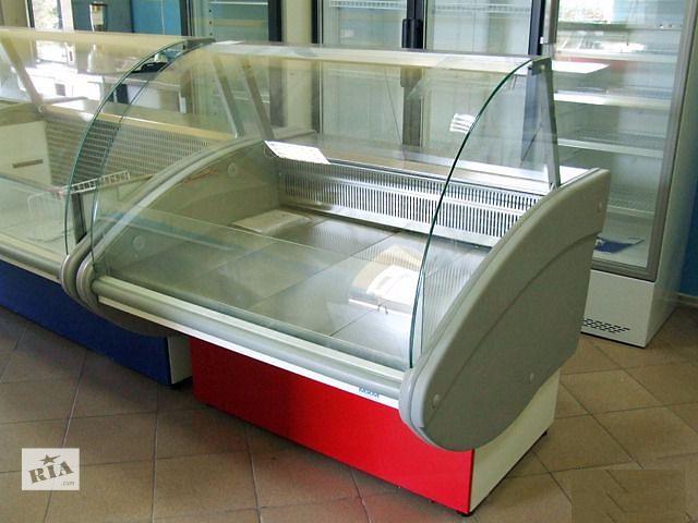 бу Холодильные витрины МХМ в Киеве