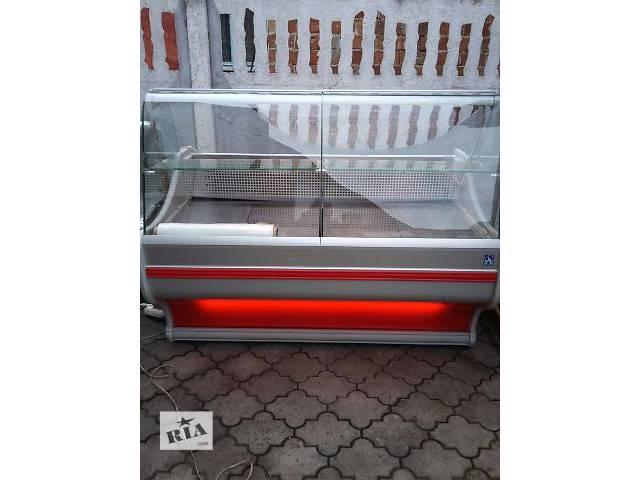 Холодильные витрины- объявление о продаже  в Ровно