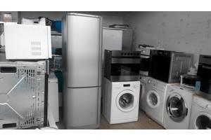 б/у Холодильник AEG