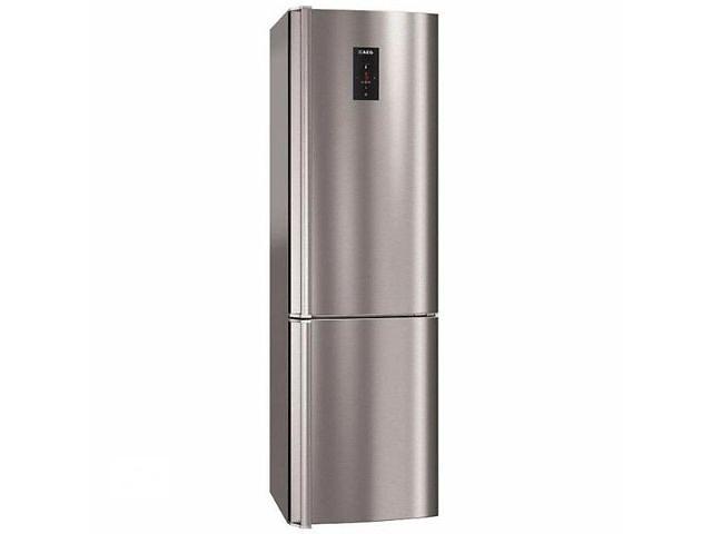 бу Холодильник AEG S83920CMXF в Киеве