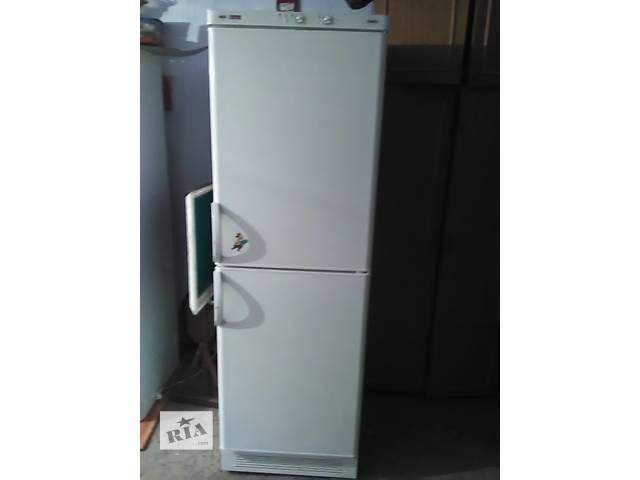 продам Холодильник АЕG бу в Львове