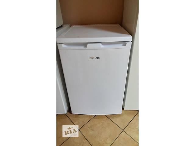 купить бу Холодильник Beko 0.85м в Львове
