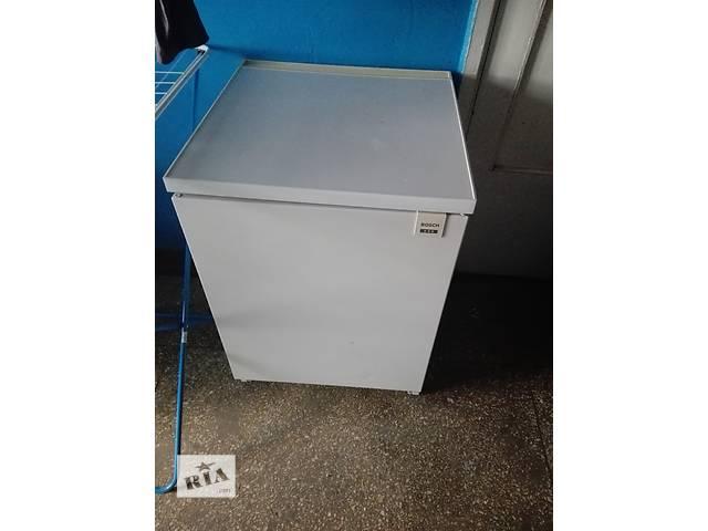 бу Холодильник ВОЅСН (оригинал германия) 60х60х85 в Каменец-Подольском