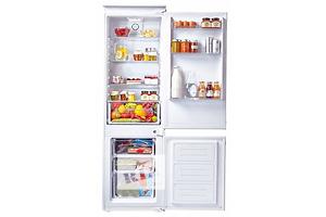 Новые Двухкамерные холодильники Candy