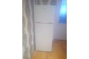 б/у Двухкамерные холодильники Delfa