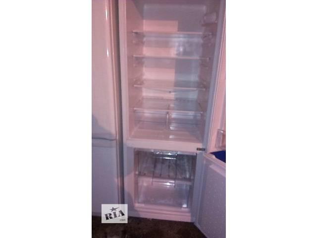продам Холодильник двухкамерный BOSCH б/у из Германии бу в Тернополе