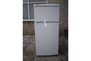 б/у Двухкамерный холодильник Liebherr