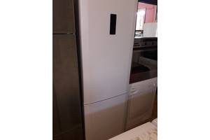 б/у Двухкамерный холодильник Beko