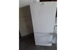 б/в Двухкамерный холодильник Whirpool