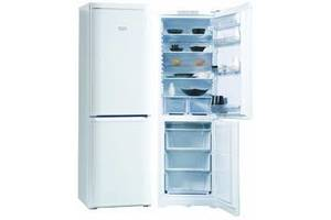 б/у Холодильник Hotpoint Ariston