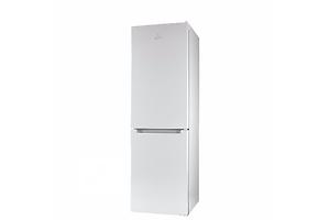 Новые Двухкамерные холодильники Indesit