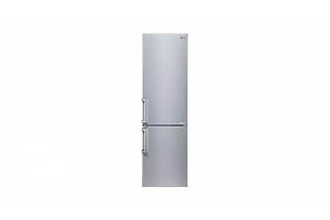 Новые Двухкамерные холодильники LG