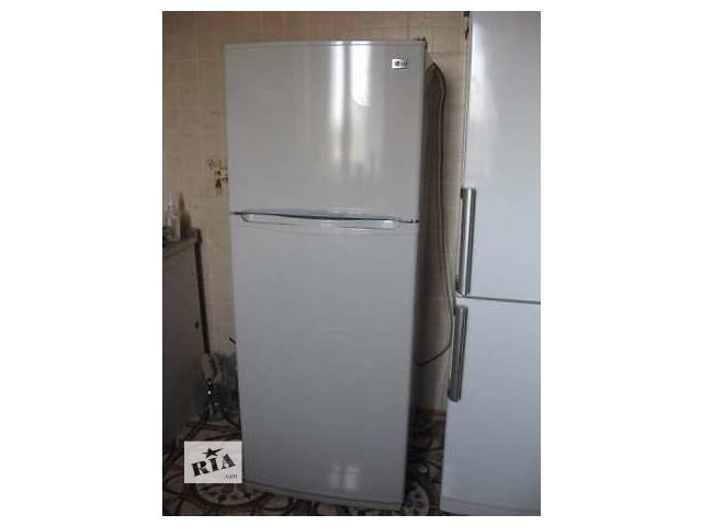 бу Холодильник LG GR-332SF б/у в отличном состоянии в Житомире