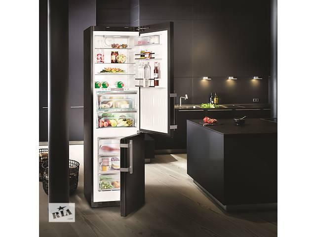 купить бу Холодильник Liebherr CBNPbs 4858 в Киеве