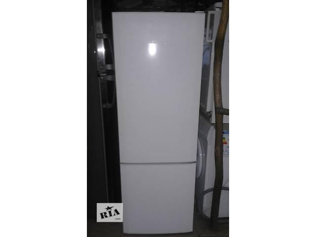 купить бу Холодильник Liebherr в Мукачево