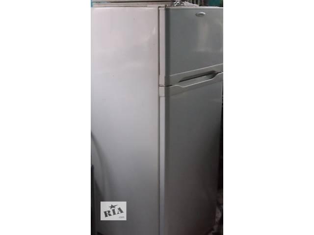 купить бу холодильник Privileg в Полтаве