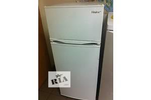 б/у Двухкамерный холодильник Haier