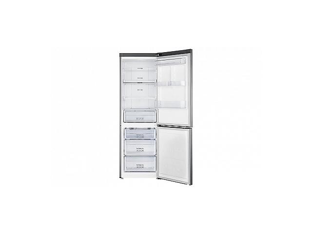 купить бу Холодильник SAMSUNG RB33J3420SS/EF в Киеве